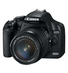 harga camera canon eos 500d tahun 2013
