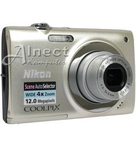 Kamera Nikon Coolpix S2500