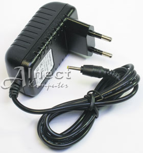 Jual Adaptor Charger PC Tablet Advan Vandroid T2, Harga, Spesifikasi