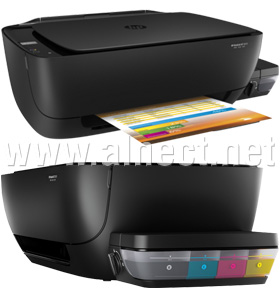 Jual Printer All In One Hp Deskjet Gt 5810 Printer Hp Alnect Komputer Webstore