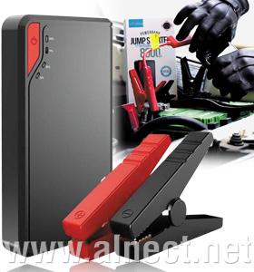 Portable Power Bank Vivan JP08 8000mAh Jump Starter