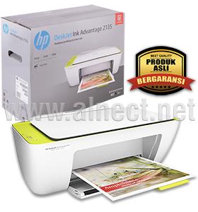 Jual Printer All In One Hp Deskjet 2135 Printer Hp Alnect Komputer Webstore