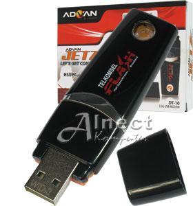 Jual Modem GSM Advan Jetz DT 10 Perdana Simpati Flash